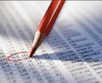 Nguyên tắc sửa chữa sổ kế toán