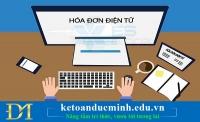 Kế toán cần biết 13 thông tin sau về hóa đơn từ ngày 14/11/2019 –Kế toán Đức Minh.