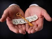 Thành công = Ước mơ + Tự tin