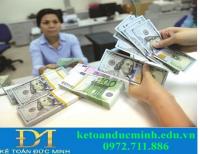 Diễn biến tỷ giá hối đoái trên thị trường Việt Nam những năm vừa qua