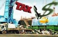 Đầu 2014, nhiều chính sách thuế có sự thay đổi