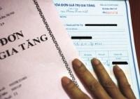 Biên bản thu hồi hoá đơn đã lập Số 0123/BBTHHĐ