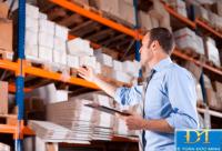 Kế toán hàng tồn kho trong doanh nghiệp sản xuất