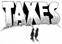 Những luật thuế thay đổi mới nhất