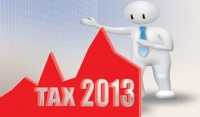Hướng dẫn nộp thuế môn bài