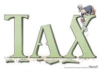 Gia hạn thuế GTGT với máy móc nhập khẩu