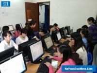 Trung tâm tin học nào uy tín nhất tại Hà Nội?