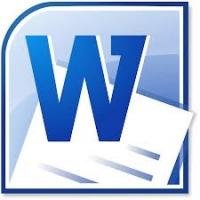 Sự khác nhau giữa tài liệu (Document) và biểu mẫu (Template) trong Word