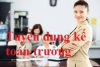 Công ty TNHH Công Nghệ CAD/CAM Việt Nam tuyển kế toán xuất nhập khẩu