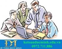 Vai trò của kế toán quản trị trong doanh nghiệp
