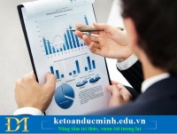 Bạn đã biết về vai trò của kế toán trong phòng kế toán là gì chưa? Kế toán Đức Minh.