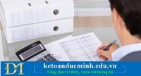 Cách viết hóa đơn đối với hàng xuất khuyến mại, hàng mẫu – Kế toán Đức Minh.