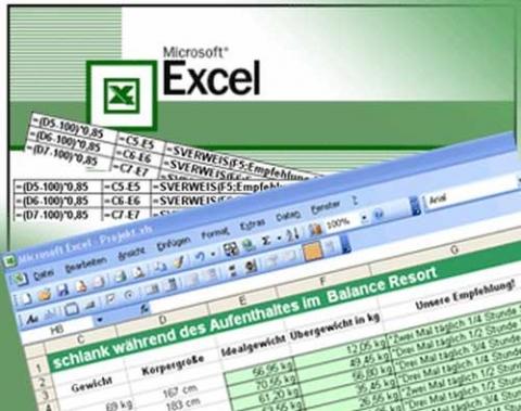 7 bí quyết khi làm việc với Excel