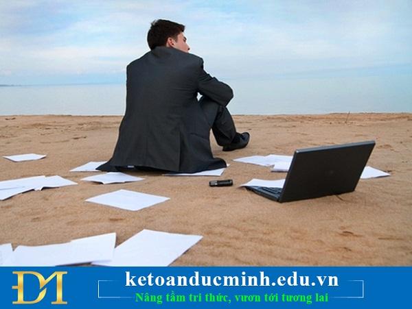 Khi nhà tuyển dụng mãi im lặng khi thấy hồ sơ của bạn. Bạn nên làm gì?