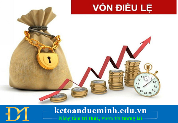 Quy định về việc góp vốn điều lệ của các loại hình doanh nghiệp – Kế toán Đức Minh