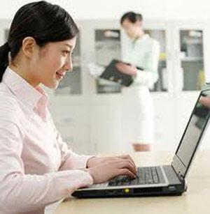 Đào tạo tin học văn phòng cơ bản - Tin học Đức Minh