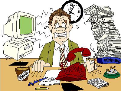 Những cách xả stress khi căng thẳng