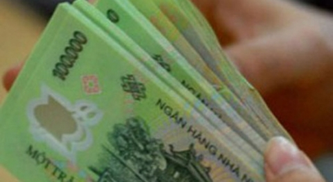 Nghị định 222/2013/NĐ-CP quy định về thanh toán bằng tiền mặt